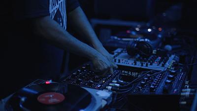 Film événementiel, la Concrete pilier de la nuit électronique parisienne