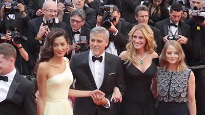 Websérie événementielle, Paris Match et Renault au Festival de Cannes