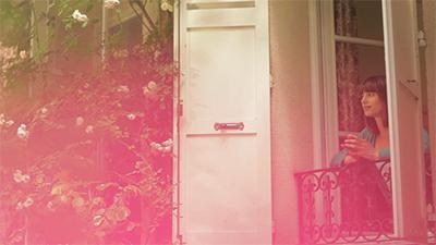 Film publicitaire, le charme haut de gamme de la Villa Escudier